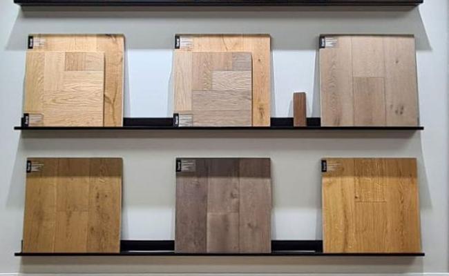 wide range of wooden floors