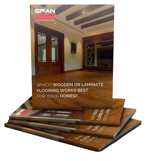 wooden guide for your home