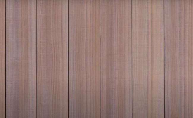 Abode vulcan wood cladding